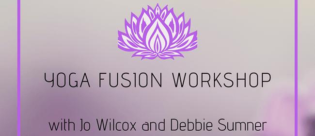 Yoga Fusion Workshop