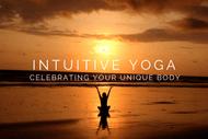 Intuitive Yoga Series: POSTPONED