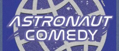 Astronaut Comedy 9