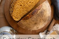 Everyday Sourdough with Nicola Galloway