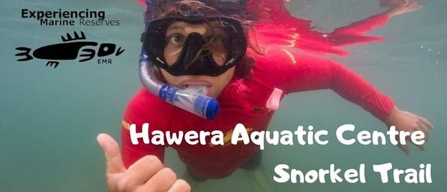 Hawera Pool Snorkel Trail