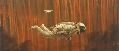 Ian Chapman - Gravity Sucks