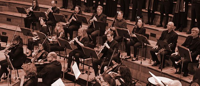 Bach Musica NZ: Romantic Classics
