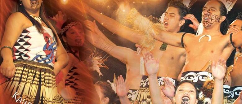 Kapa Haka Kura Tuarua-ā-Motu 2008