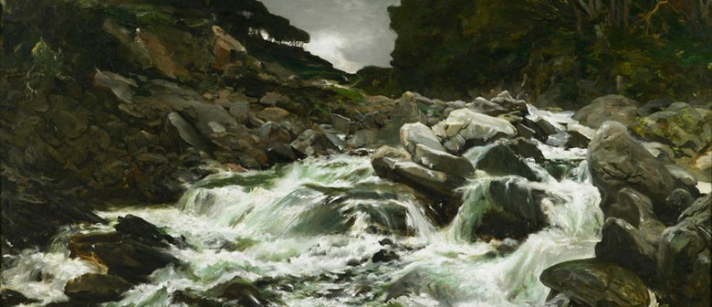 New Zealand Art History - An Introduction