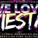 We Love Fiesta, 8 years of #wearefiesta
