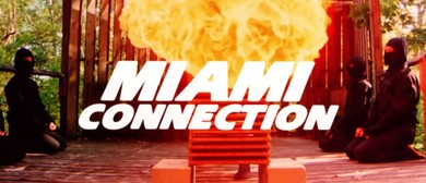 Miami Connection (35mm Presentation)