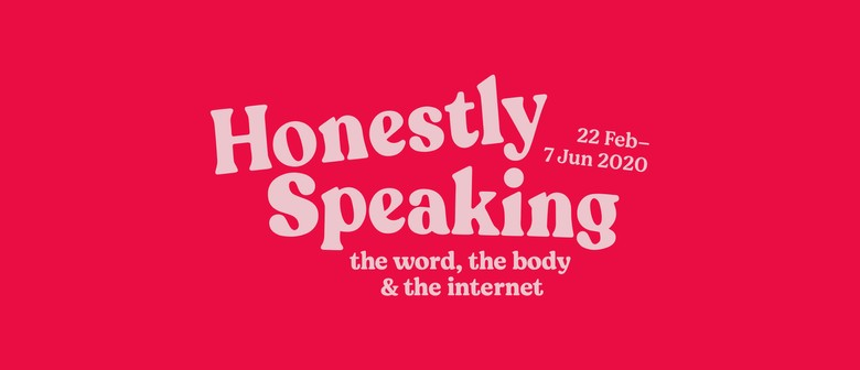 Speaking Honestly: POSTPONED