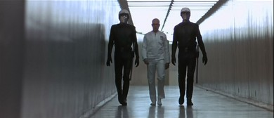 THX 1138 (35mm Presentation)