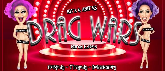 Drag Wars 2020 - March Edition