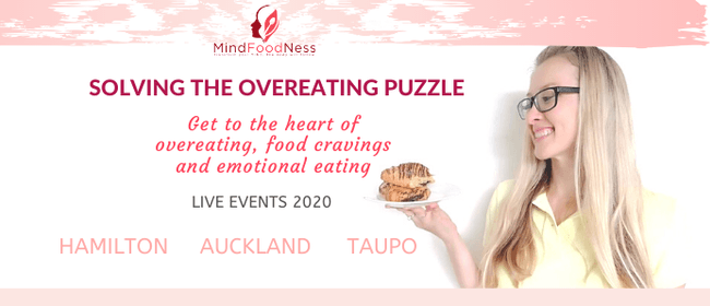 Solving the Overeating Puzzle: CANCELLED