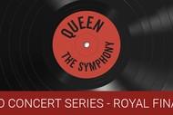 Nelson Symphony Orchestra Presents Royal Finale