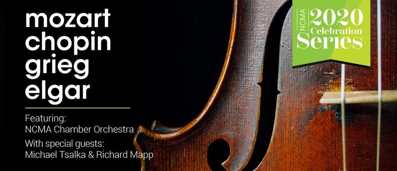 NCMA's Celebration Series: NCMA Chamber Orchestra