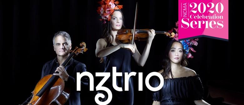 NCMA's Celebration Series: NZTrio: POSTPONED