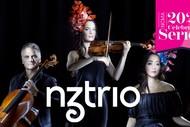 NCMA's Celebration Series: NZTrio