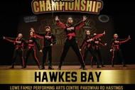 HHINZ Hawke's Bay Regional Championship