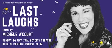 Electric Kiwi Last Laughs: CANCELLED
