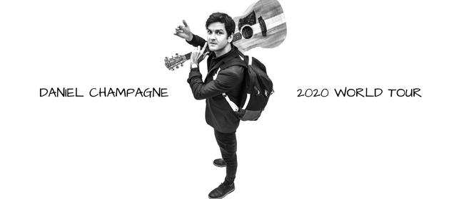 Daniel Champagne