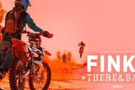 Finke: There & Back - Christchurch