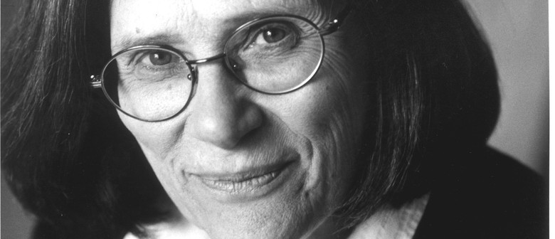 An Hour with Hermione Lee: The Michael King Memorial Lecture