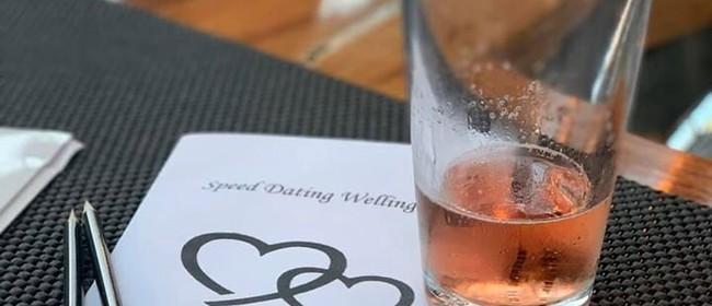Speed Dating for 35-45s: POSTPONED