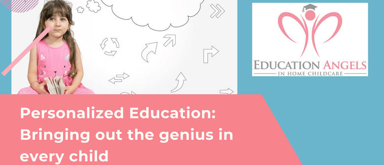 Personalized Education: Bringing Out the Genius...