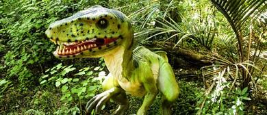 DinoFest Auckland: POSTPONED