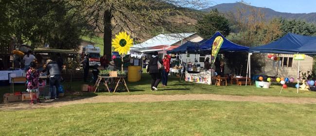 Linkwater School Spring Fair