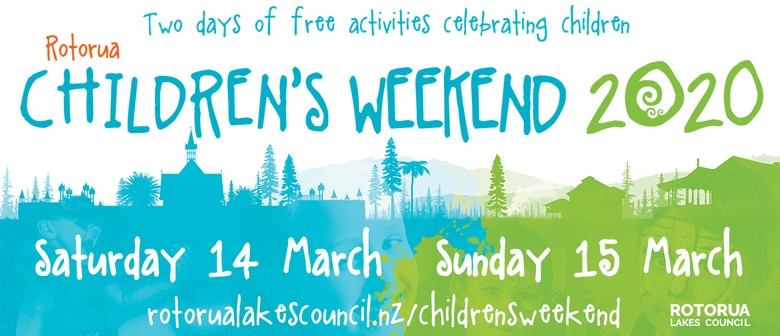 Redwoods Children's Day Te Rā o Ngā Tamariki Ki Titokorangi