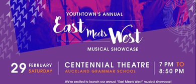 East Meets West Musical Showcase