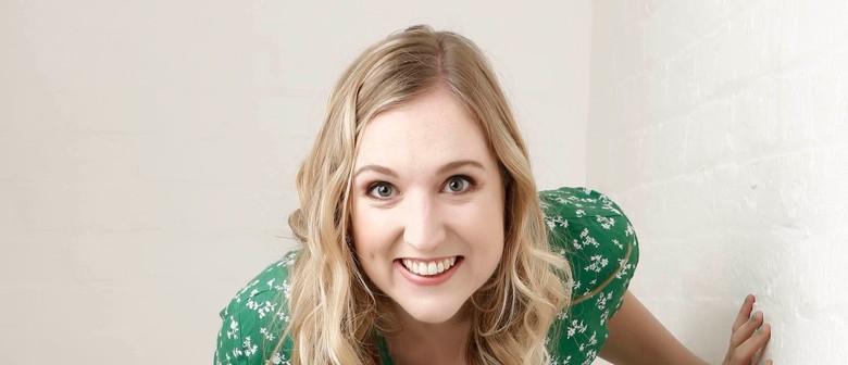 Anna Nicholson: Get Happy