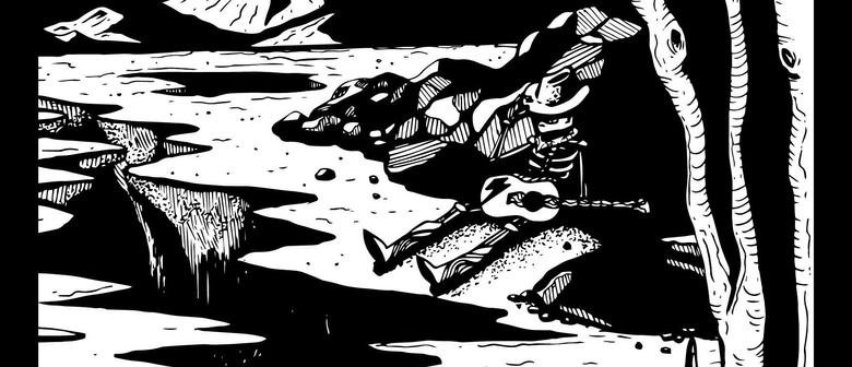Tom Maxwell & The Killergrams / Adam Hattaway & The Haunters: POSTPONED