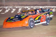King of The Park for SuperStocks, Stockcars & Modifieds