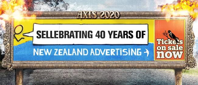 The 40th Axis Awards Gala Dinner 2020