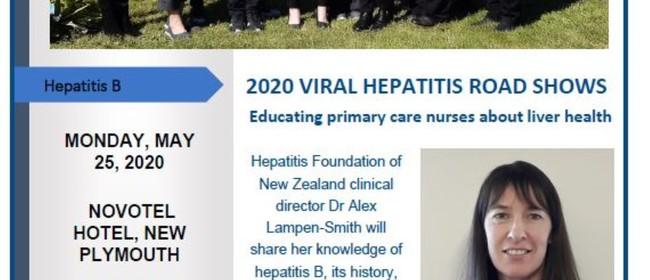 Viral Hepatitis Road Show
