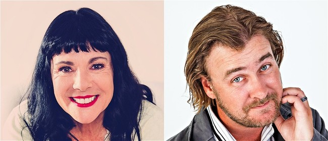 Michele A'Court & Jeremy Elwood On The Road: CANCELLED