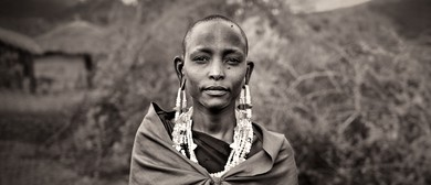 From Here to Africa - The Maasai People - Photo Exhibition