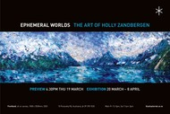 Ephemeral Worlds - The Art Of Holly Zandbergen