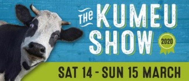 Kumeu Show 2020