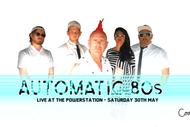 Coast: Automatic 80s