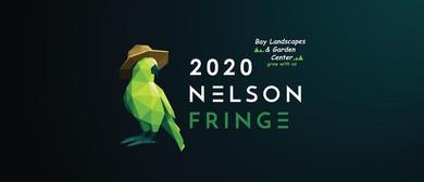 Nelson Fringe Festival 2020