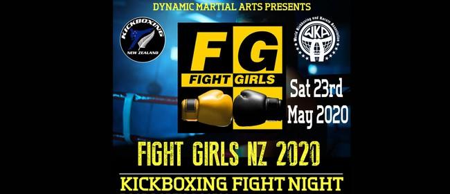 Fight Girls 2020