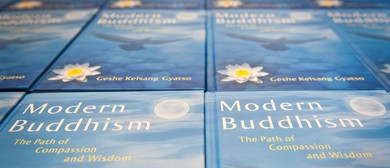 Modern Buddhism Series - Meditations for Modern Life