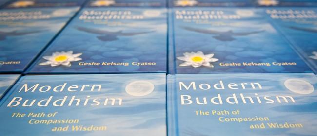 Modern Buddhism Series - Meditations for Modern Life