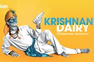 Krishnan's Dairy: CANCELLED