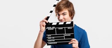 Film & TV Audition Workshop Holiday Programme (Ages 12-17)
