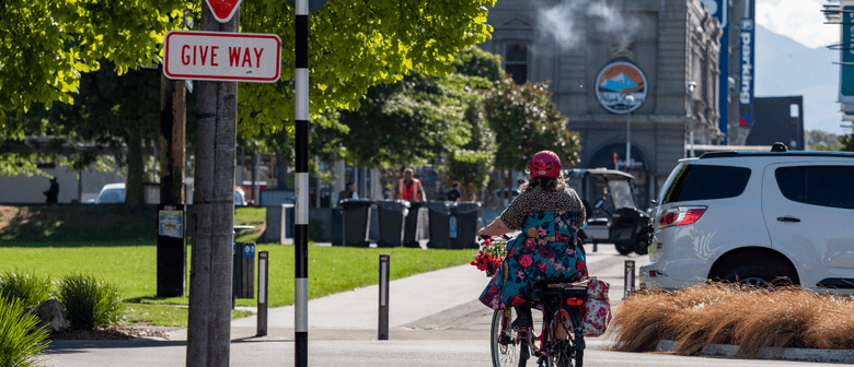 Slowing the City – Active Transport by Dr Rodney Tolley