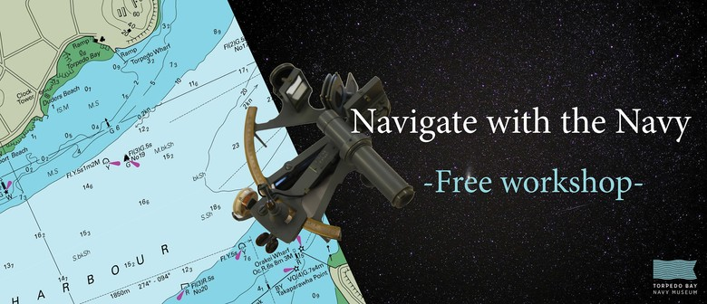 Navigate With the Navy