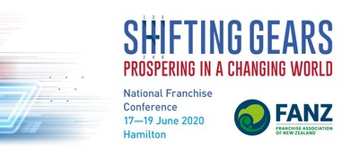 National Franchise Conference: CANCELLED
