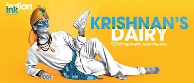Krishnan's Dairy